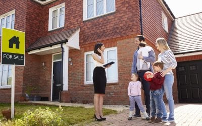 4 Tips for House Hunting with Children