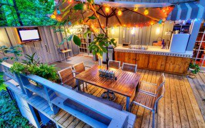 Make Your Deck Safer for Summer Enjoyment