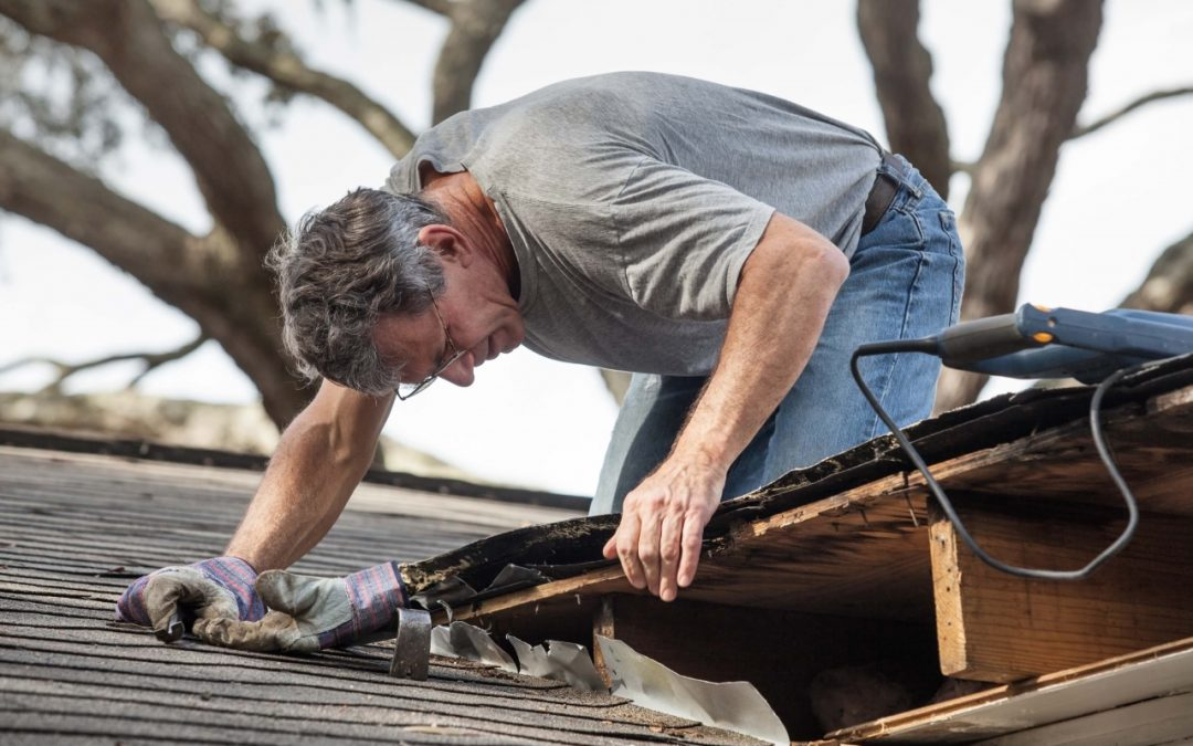 4 Warning Signs That it's Time for a Roof Replacement