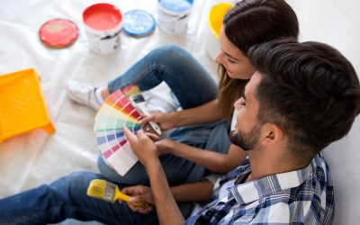 5 Easy Home Renovations You Can Do This Weekend