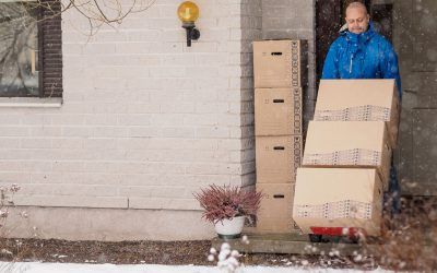 6 Tips for Moving During Winter