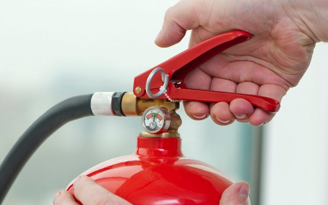 A Homeowner's Guide to Fire Safety